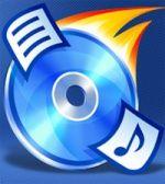 Программа для создания образов и записи дисков CDBurnerXP