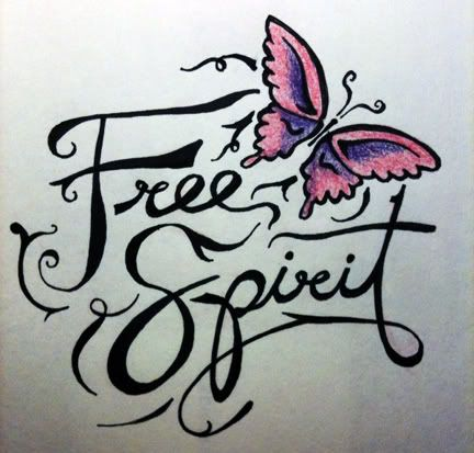 free tattoo photo: Free Spirit Tattoo free-spirit-tattoo.jpg