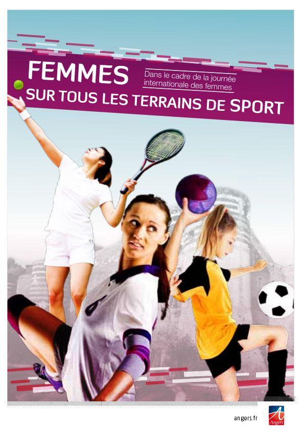 """A Angers, la journée de la femme sera l'occasion de mettre en lumière la pratique sportive au féminin. Plusieurs rendez-vous sont au programme, du 4 au 8 mars, avec notamment le match des """"championnes de coeur"""" qui réunira l'élite du basket salle Jean-Bouin."""