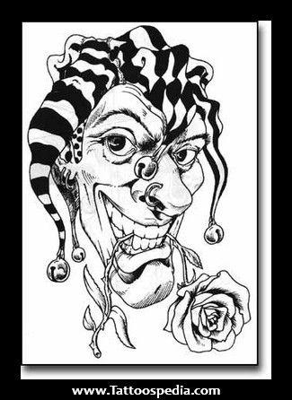 joker tattoo - ค้นหาด้วย Google