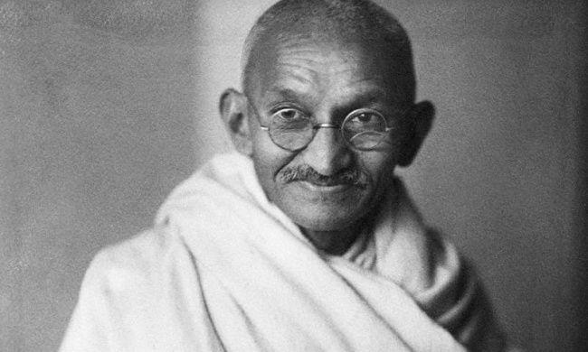 Махатма Ганди: 10советов обизменении мира
