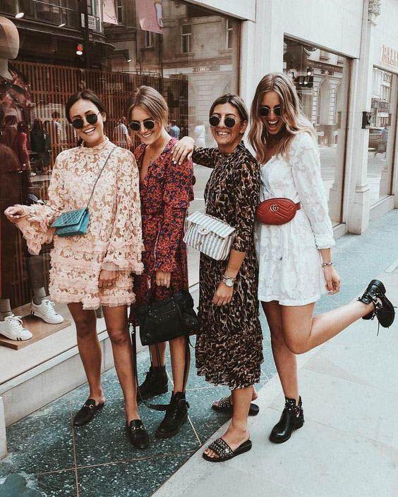 15 Long Sleeve Dresses for Fall