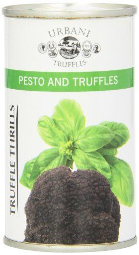 Urbani Truffles Truffle Thrills Pesto and Truffles 64 Ounce Cans * Find out more about the great product at the image link.