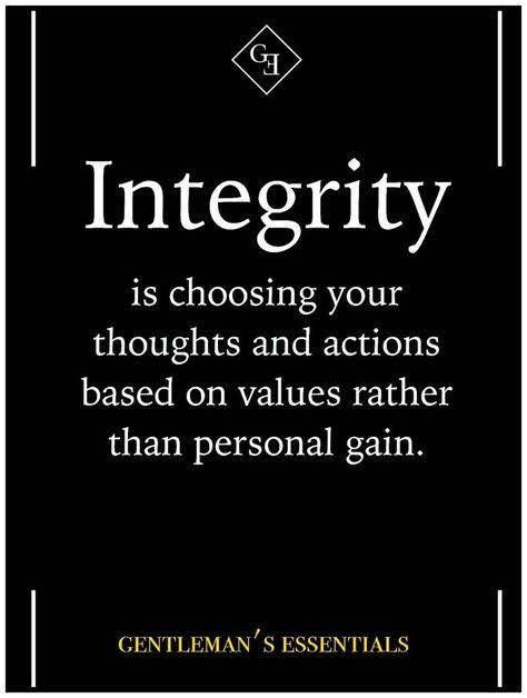 integrity #motivation #motivational #inspiration #inspirational