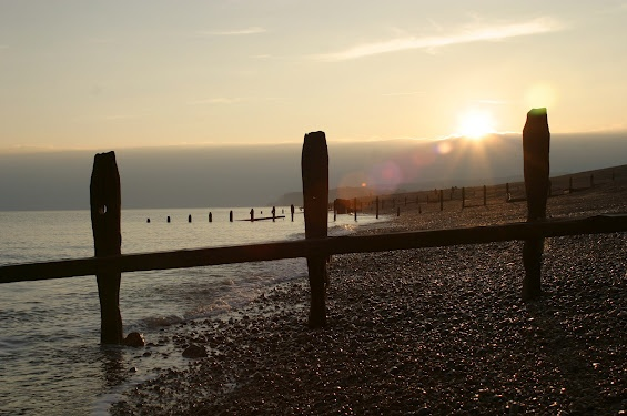2005.09.30 Winchelsea Sands East Sussex - 39 Pictures
