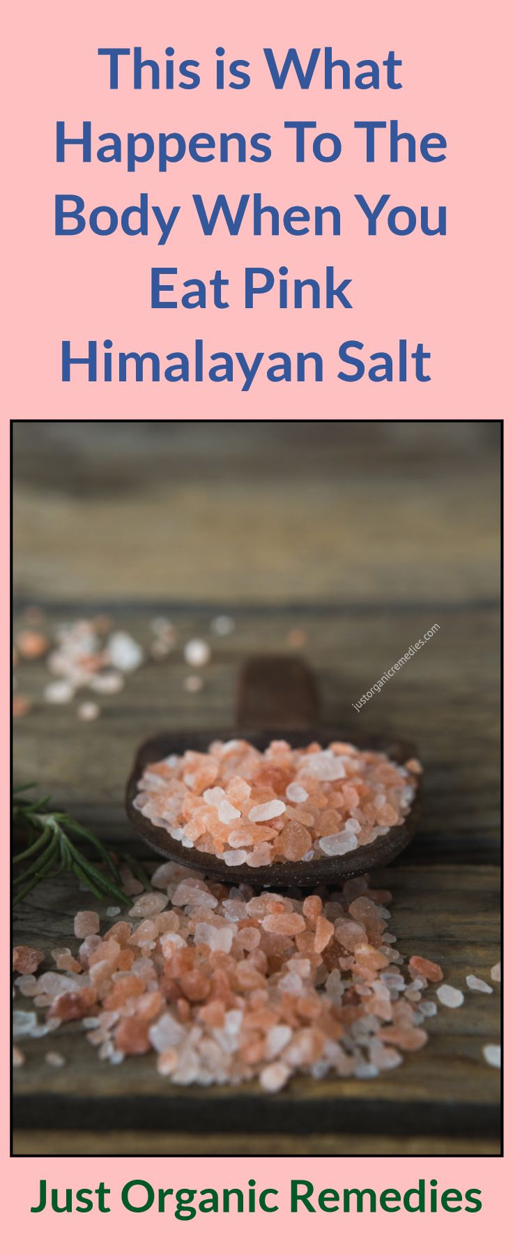 Himalayan salt consists of mineral packed crystals that are formed naturally within the earth, and they are made up of 85.62% sodium chloride and 14.38% trace minerals such as sulphate, magnesium, calcium, potassium, bicarbonate, bromide, borate, strontium, and fluoride (in descending order of quantity). #HimalayanSalt