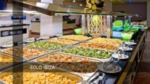 Apartamentos Estudios Rosamar en San Antonio Bay (Ibiza) opiniones y reserva