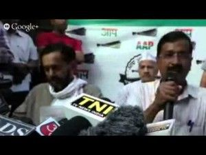 Aam Aadmi Party Release Their Loksabha Manifesto for a Better Government http://kejriwalexclusive.com/category/latest-news/ #Kejriwal Exclusive #Latest News and updates of AAP