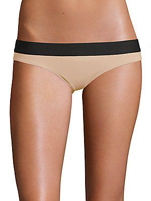 Rochelle Sara Bridges Bikini Bottom