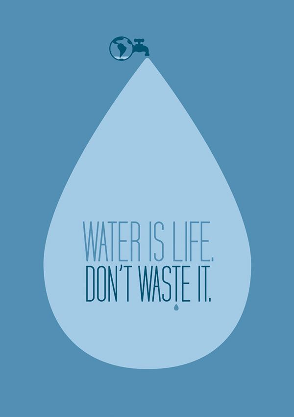 29 best poem images on Pinterest   Water poster, Save water and ...