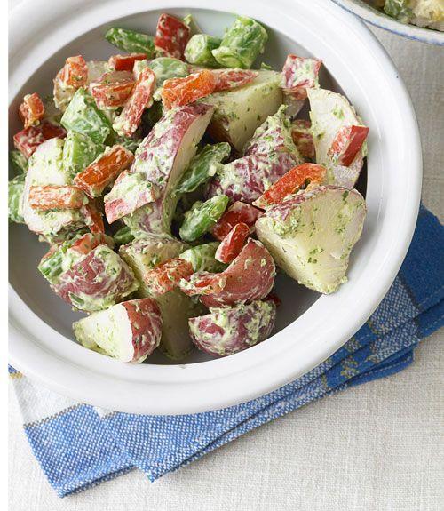 Mr Food Fully Loaded Potato Salad Recipe