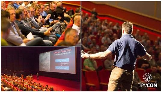'The art of software engineering' staat centraal op Luminis DevCon - http://appworks.nl/2017/02/27/the-art-of-software-engineering-staat-centraal-op-luminis-devcon/