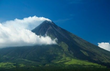 These World Famous Volcanoes are Truly Awe-inspiring ...
