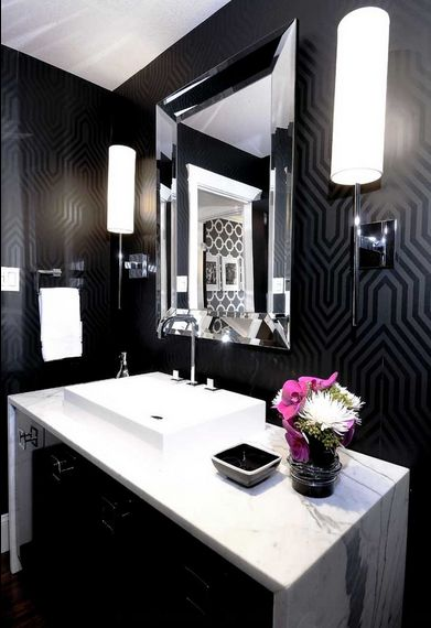 Teen Bathroom Inspiration Ideas…
