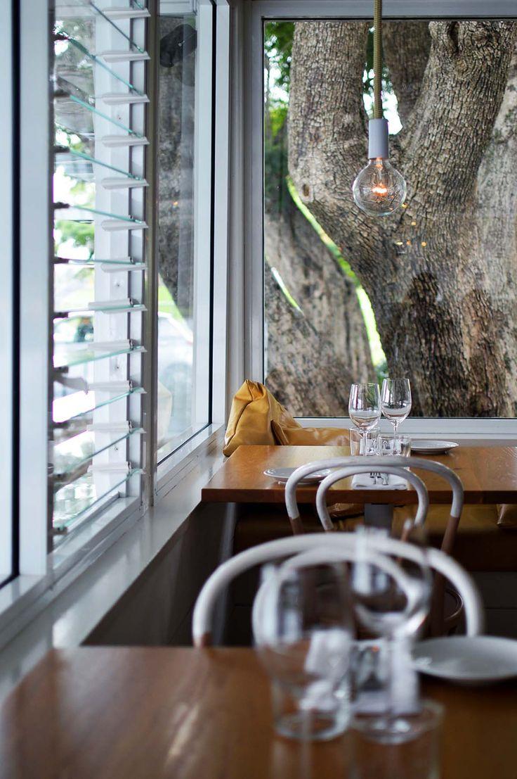 Wharf Rd Restaurant, Nowra| heneedsfood.com