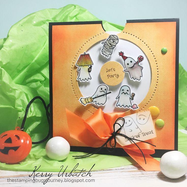 Fun Stampers journey - Homemade Cards, Rubber Stamp Art, & Paper Crafts - Splitcoaststampers.com