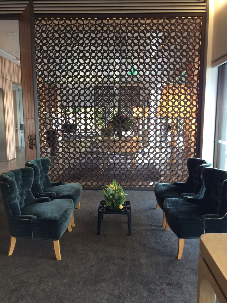 Lounge area www.bespokesocial.com.au