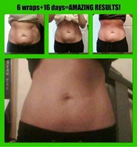 Let's lose the jiggle!  It Works!  Check out living.myitworks.com