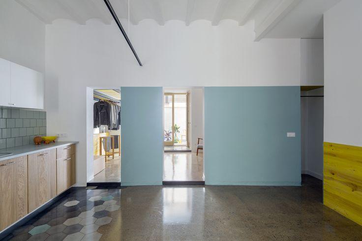 Nook architects: G-Roc