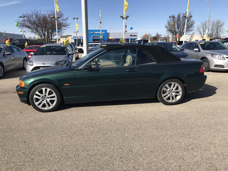 Congratulations and Best Wishes MIKE's new 2001 BMW 330! Congratulations and best wishes from Kunes Country Ford Lincoln of Delavan on the purchase of your 2001 BMW 330!  We sincerely appreciate your business, Kunes Country Ford Lincoln of Delavan and Dave Melone.