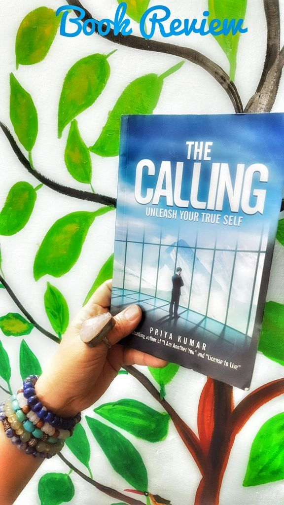 Book Review - The Calling