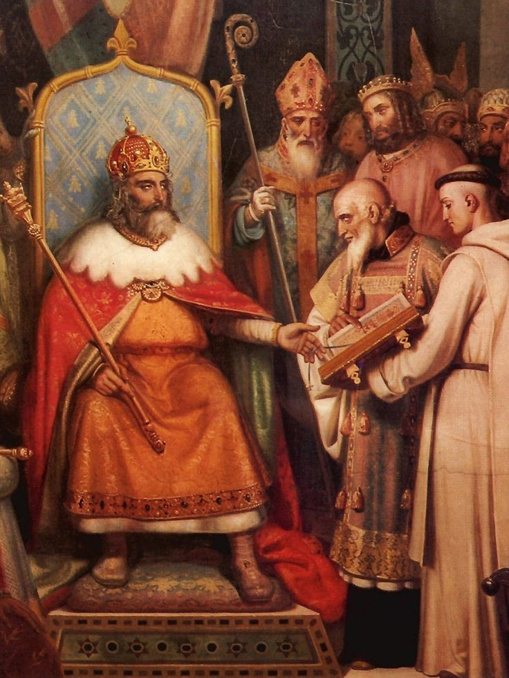 the early life of charlemagne in western europe Culture, thrived for about 100 years western europe, however, struggled through a period of change that began with the fall of the roman empire and continued to the beginning of the modern era in the fifteenth century this period, from ad 500 to 1500, is known as the middle ages, or the medieval period 14 early medieval and.