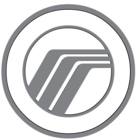 Mercury Logo Modern Wing Emblem Marcas Pinterest Mercury Logo