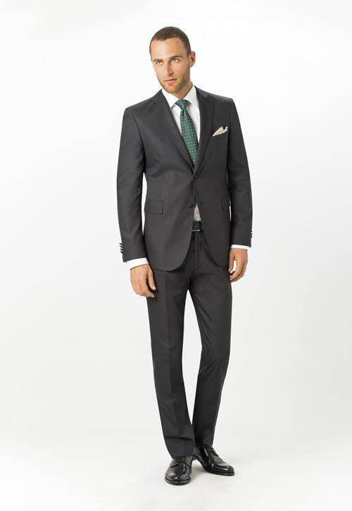 """La opción más elegante para ese """"DÍA D"""". #Look 12, de nuestra Colección PV2014 de Ceremonia. Encuentra tu estilo. ¿Decidido?"""