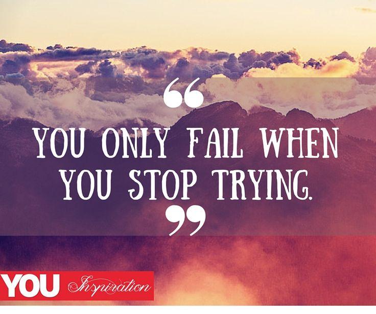 #YOUinspiration