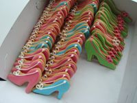 Jij levert het idee/ontwerp en koekenkitsch.nl maakt de koekjes.