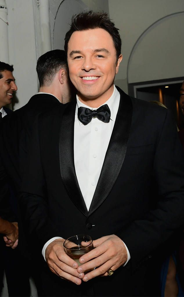 Seth MacFarlane Reveals His Big Problem With the Oscars Year After Year