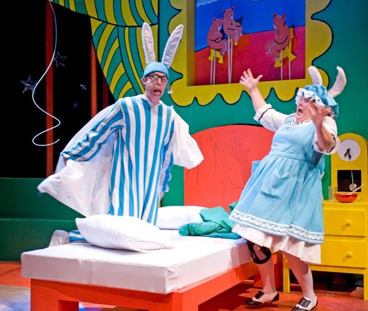 Chicago Childrens Theatre:    It's a regional theater founded in 1961 and started out In Minneapolis, Minessota. The theater is dedicated to producing wholesome live performances for the whole family and especially for young audiences.