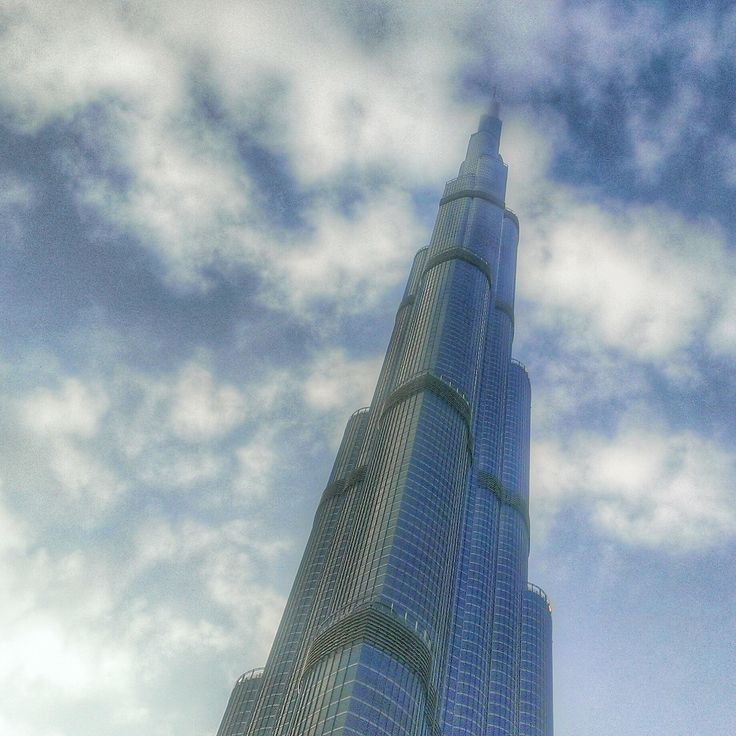 Dubai Attractions Burj Khalifa