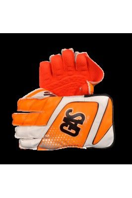 Soft and comfortable to wear, these GAs TERMINATOR WICKET KEEPING GLOVES will protect players from injury #keepinggloves #cricketaccessories #goalkeepinggloves #onlinekeepinggloves Shop here-  https://trendybharat.com/sports/cricket/keeping-gloves/gas-terminator-wicket-keeping-gloves-gas-tm-wkg-62
