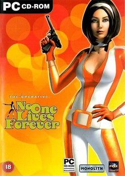 """Whatever happened to """"No One Lives Forever?"""""""