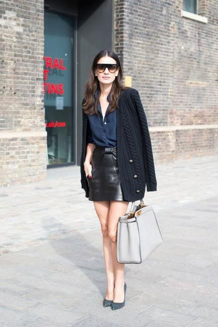 11 Fashion Rules to Break In 2015 | Divine Caroline