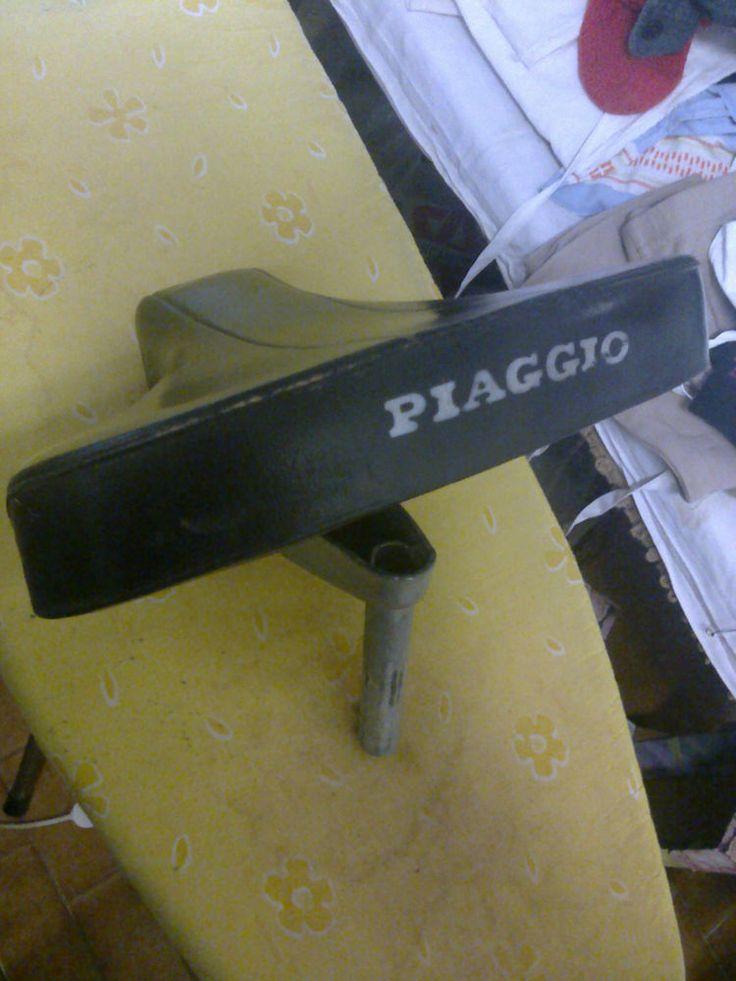 Sella per ciclomotore CIAO PIAGGIO