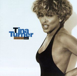 Tina Turner biography - 8notes.com