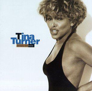 Tina Turner biography - 8notes.com