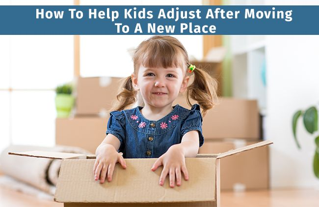 How To Help Kids Adjust After Moving To A New Place  #bestlongdistancemovingcompany, #Librarymovers, #corporatemovingservices, #localmovers, #militarymovers, #localmovingcompany, #RelocationcompaniesNJ, #localmovingcompany