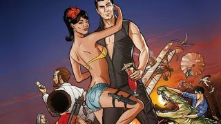 Animation Magazine New Season of 'Archer' to Debut on Jan 13 Nov,12,2013 by:+Ramin Zahed FX has announced that the fifth season of its hugely popular animated comedy Archer is set to premiere on Monday, Jan. 13 at 10 p.m.