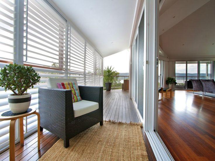 Love a wrap around verandah