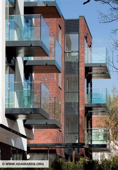 Trees Extra Care Housing / The Housing Design Awards