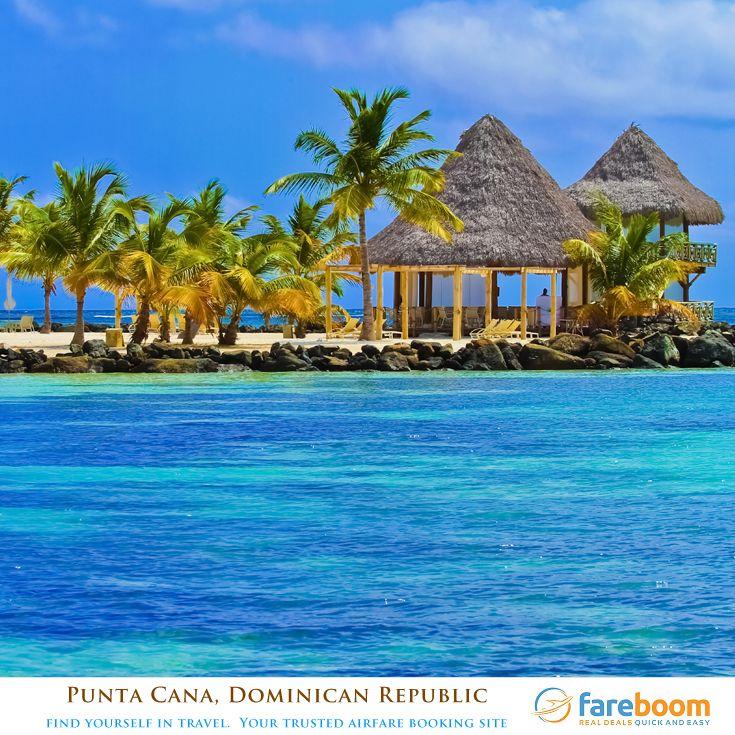 Punta cana dominican republic fareboom international for Dominican republic vacation ideas