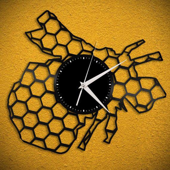 18 best Vinyl Record Clocks Random images on Pinterest | Vinyls ...