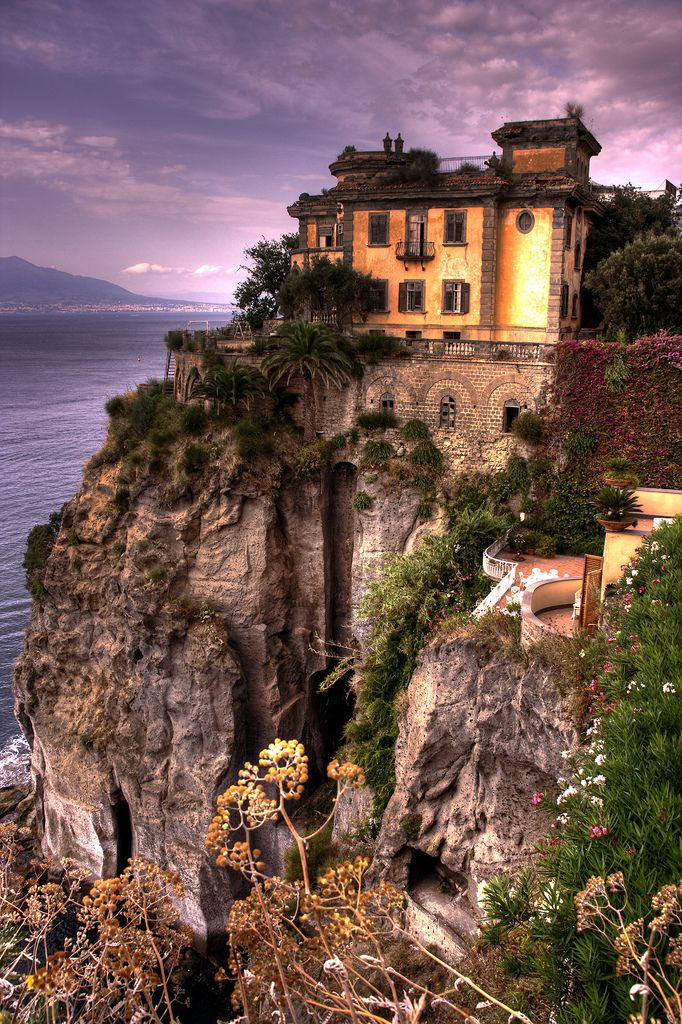 Sant Agnello, Italy