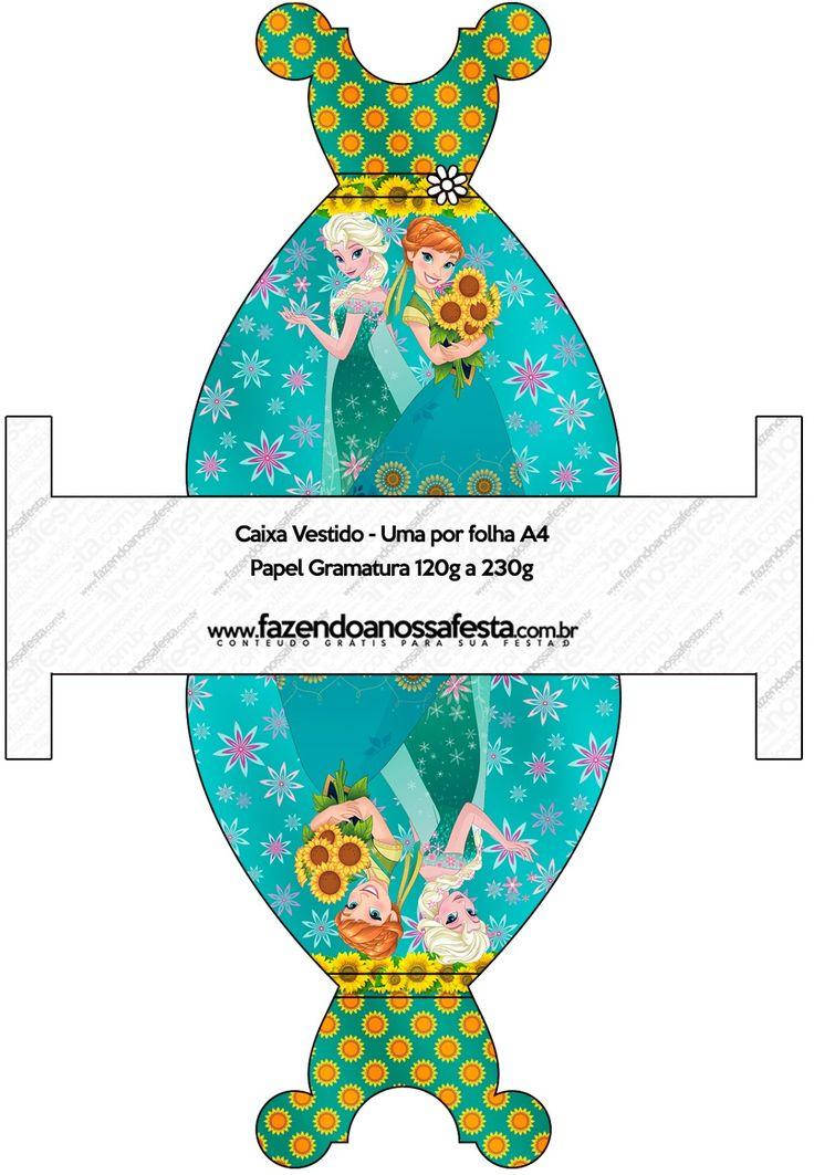 Frozen+fever+cute-free-printable-party-kit-031.jpg 1.107×1.600 pixel