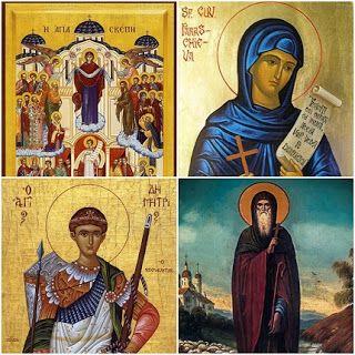 diane.ro: Calendarul sărbătorilor religioase din luna octomb...