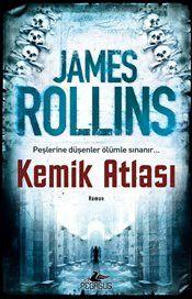 Kemik Atlası - James Rollins