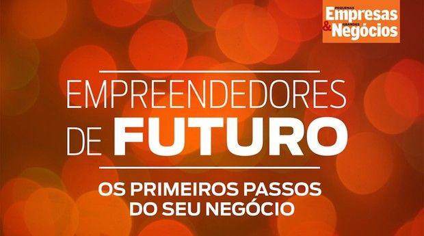 A série Empreendedores de Futuro vai falar sobre os primeiros passos de um negócio (Foto: Jairo Rodrigues Braga)